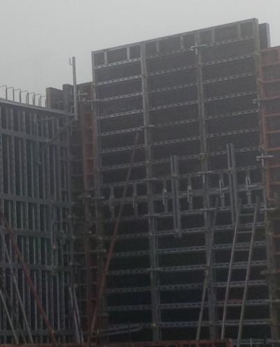 Edifício Industrial Amarante