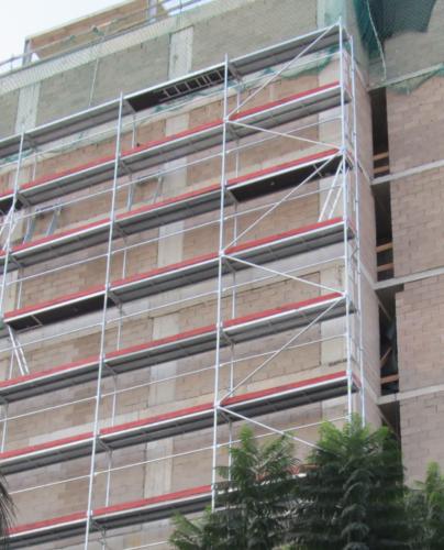 Edifício Residencial Maputo